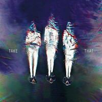 Take That - III - 2015 Edition (NEW CD+DVD)
