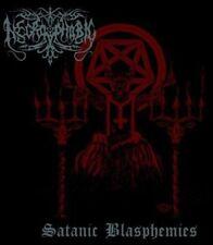 Satanic Blasphemies - Necrophobic (2013, CD NEU)