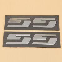OEM For Chevrolet Car Auto Interior Accessories Safety Seat Belt Plug Clip Logo