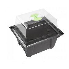 Stecklingstray Stecklingsbox Transportbox Versandbox f 6 Stecklinge Cutting Tray