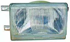 Mazda 626 1981-1982 HeadLight Front Lamp LEFT Driver Side LH