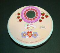 Strawberry Shortcake Personal CD Player with 60-Second Anti-Skip SS236