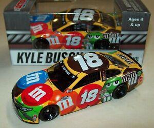 Kyle Busch 2020 M&M's Darlington #18 Joe Gibbs Camry 1/64 Lionel NASCAR Diecast