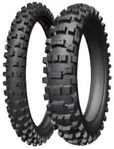 Michelin AC10 Off-Road/MX Dual-Sport Rear Tire 100/100-18 18 36759 0313-0007