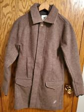 Brand New Men's Adidas x Wings + Horns Coat Size Small