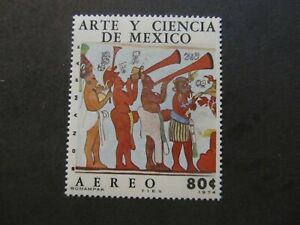 MEXICO - LIQUIDATION STOCK - EXCELENT OLD STAMP - 3375/43