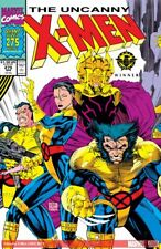 UNCANNY X-MEN #275 | NM Condition | Bagged & Boarded | Marvel Comics