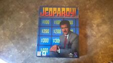 Vintage Jeopardy CD-ROM game for PC-New/Sealed-1995 Sony Electronic Publishing