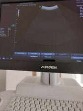 Alpinion C1 6t Convex Abdominal Ultrasound Probe