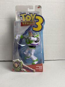 Disney Pixar Toy Story 3 Defender Buzz Lightyear action figure Mattel New