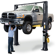 BendPak XPR-10S-168 Extra Tall Dual Width 10,000 lb Capacity 2 Post Lift