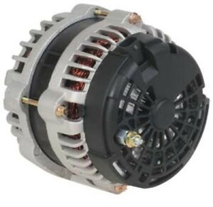 Alternator-VIN: 0 WAI 8301N