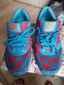 Nike Air Max 1 GPX Blue Lagoon