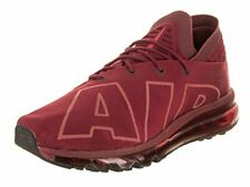 Nike Men's Air Max Flair Se Team Red/University Red Black, Red, Size 12.0 uBy8