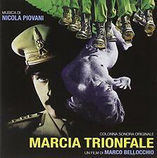 Nicola Piovani - Marcia Trionfale (Original Soundtrack) [New CD] France - Import