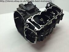 Kawasaki Z750 07' (2) engine block crabk case top and bottom