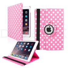 Carcasas, cubiertas y fundas rosa iPad Air 2 de piel para tablets e eBooks