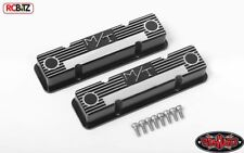 RC4WD 1/10 Holley® M/T Valve Rocker Covers Scale V8 Motor Scale Z-S1748 Metal