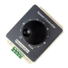 Pwm Dc Brush Motor Speed Regulator 12v 24v 48v 20a Waterproof Controller 10 60v
