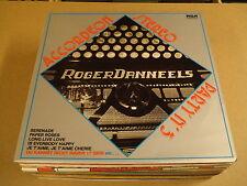 ACCORDEON LP / ROGER DANNEELS PARTY N°3