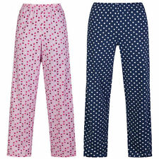 Marks and Spencer Cotton Pyjama Bottoms for Women
