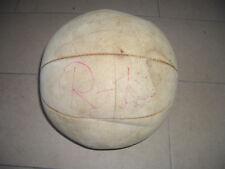 Medizin Ball 3 Kg DDR Fabrikat
