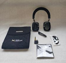 Bowers & Wilkins, P5 Headphones, Hilton Honors