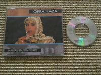 Ofra Haza Im Nin'Alu (Played in Full Mix) - 3inch CD