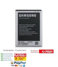 NEW Samsung Galaxy Nexus GT i9250 Battery Original Genuine EB-L1F2HVU 1750 mAh