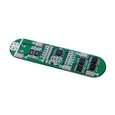 4 S 6A 16 v junta de protección de la batería Li-ion 18650 BMS PCM