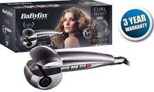 BaByliss Curl Secret C1200E - Rizador automático, función iónica, 2 temperaturas