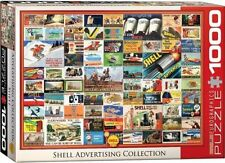 Art 3-4 Years 1000 - 1999 Pieces Jigsaws & Puzzles