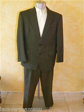 BURBERRYS costume laine veste T 50 pantalon T 44 ** HAUT DE GAMME **