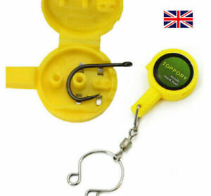 1 x Multi Function Quick Knot Tool Carp Fishing Line Cutter Terminal Tackle Rig