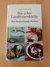 Koch und Backbuch