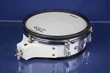 """Roland PD-100 (White) 10"""" Electronic Drum Pad"""