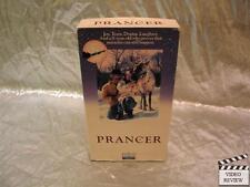 Prancer (VHS, 1990) Sam Elliott Cloris Leachman Abe Vigoda
