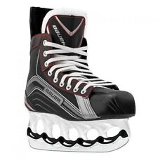 T-Blade Patins à glace hockey bauer X200 avec T ´ Blade kufensystem (tailles