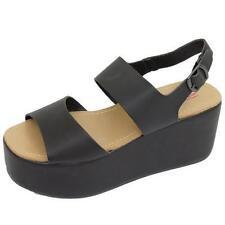 Calzado de mujer Dolcis color principal negro sintético