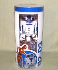 "R2-D2 Star Wars Galaxy of Adventures 2019 3.75"" Scale Figure W/ Mini Comic"