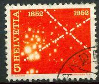 Schweiz 1952 SG 532 Gestempelt 60%