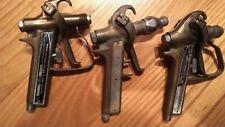 New listing Graco Golden Spray Guns with rebuild kit