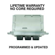 Engine Computer Programmed/Updated 2009 Ford Explorer Sport Trac 9L2A-12A650-GE