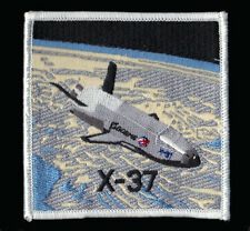 BOEING X-37 Orbital Test Vehicle OTV NASA DOD USAF SPACE PLANE PATCH