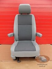 VW T5 Transporter  Seat front passenger new model Facelift GP 2009-2015 Austin
