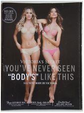 Victoria's Secret catalog FASHION 2013 VOL.1 NO.1