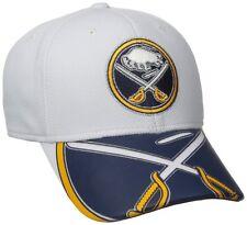 Buffalo Sabres NHL Reebok Men's Draft Take Down Cap, L/XL
