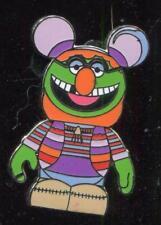 Vinylmation Collectors Set Muppets #2 Dr. Teeth Disney Pin 89568