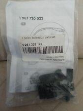 Genuine VW 1251328142 Part Lambda Oxygen  Sensor Bracket Holder new