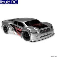 JConcepts 0240 Illuzion Scalpel Speed Run Clear Body:Slash4x4/JCO2173